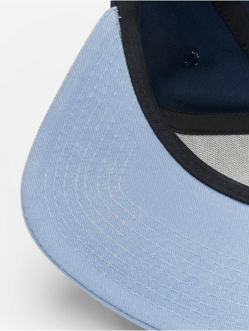 Nike Snapback Cap Pro Swoosh Classic blau