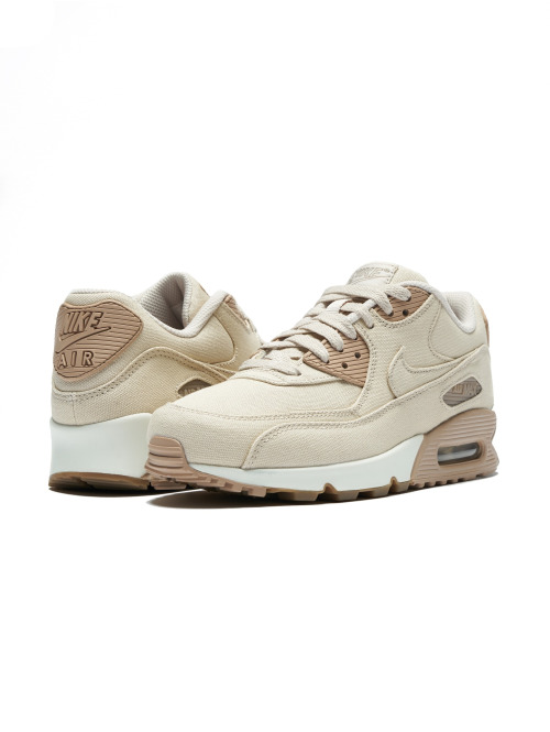Nike Sneaker Air Max 90 Tex beige