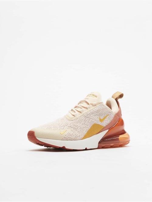 Nike Sneaker Air Max 270 beige