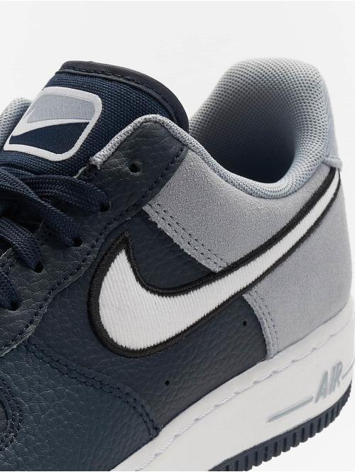 Nike Sneaker Air Force 1 '07 LV8 1 blau