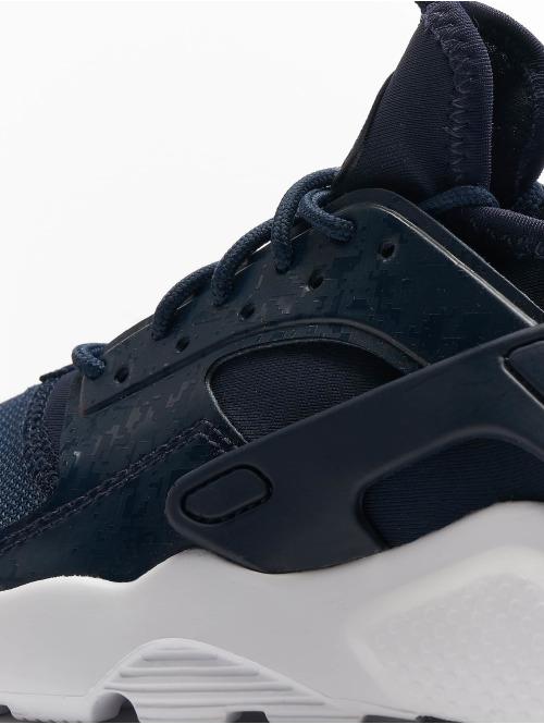 Nike Sneaker Air Huarache Run Ultra Gs Low blau