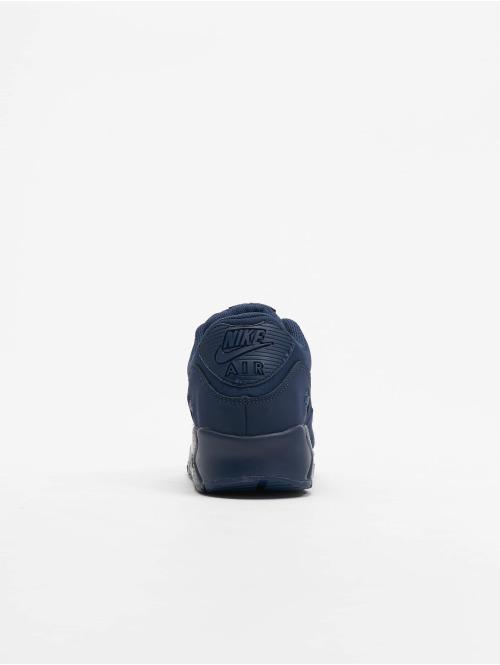Nike Sneaker Air Max 90 Essential blau