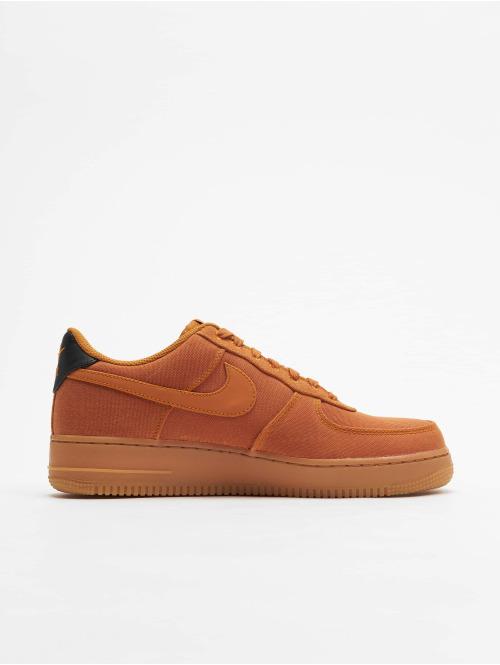 Nike Sneaker Air Force 1 07 LV8 braun