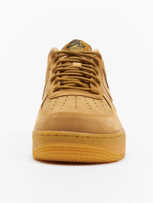 Nike Sneaker Air Force 1 '07 Wb braun