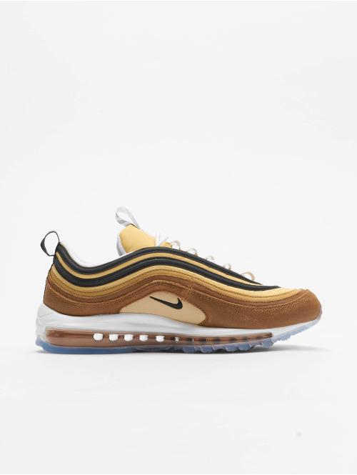Nike Sneaker Air Max 97 braun