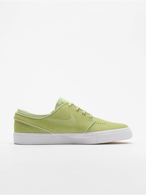 Nike Sneaker Zoom Stefan Janoski gelb