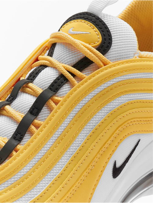 Nike Sneaker Air Max 97 gelb