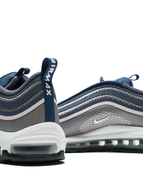 Nike Sneaker Air Max 97 Ul 17 (Gs) grau