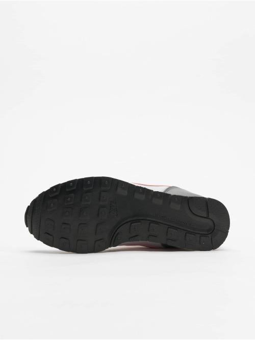 Nike Sneaker Mid Runner 2 (GS) grau