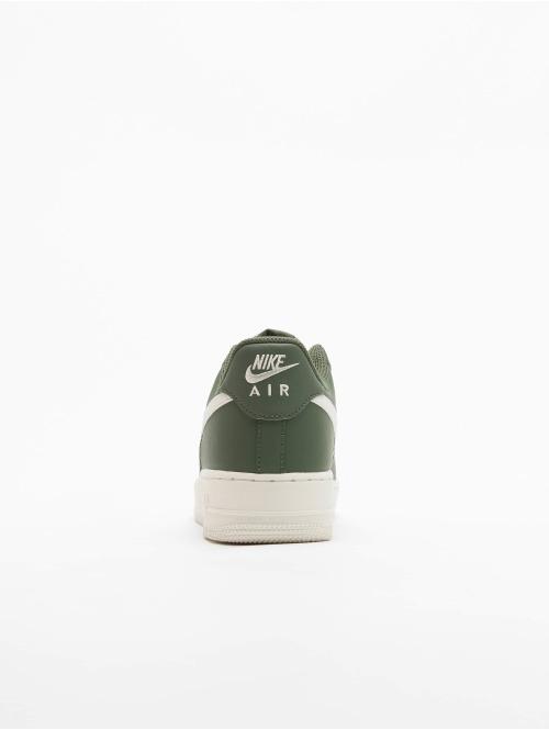 Nike Sneaker Air Force 1 '07 1 grau