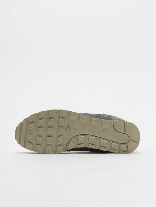 Nike Sneaker Md Runner 2 grün