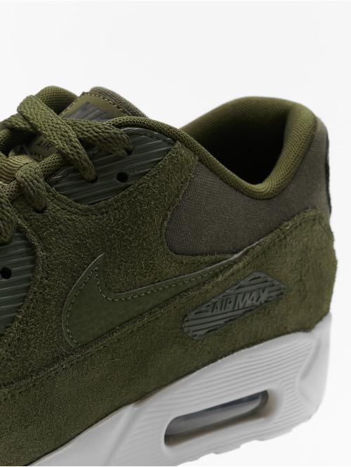 Nike Sneaker Air Max 90 Ultra 2.0 Ltr olive