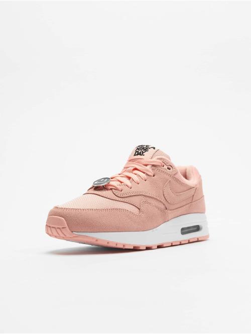 Nike Sneaker Air Max 1 orange