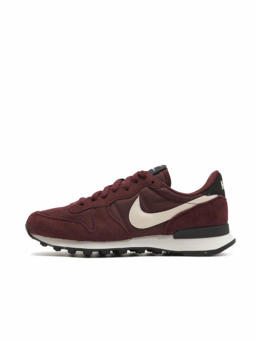 Nike Sneaker Internationalist rot
