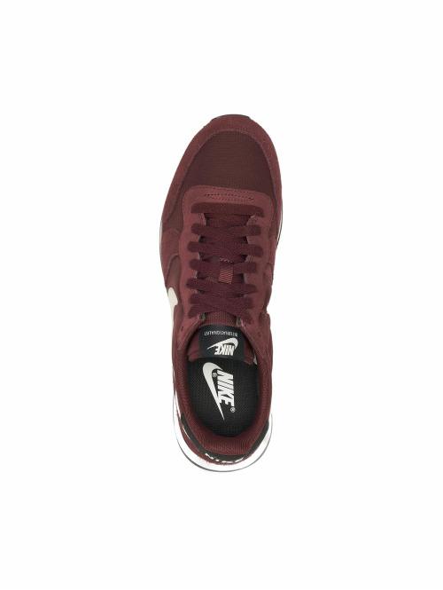 Nike Sneaker Internationalist rot