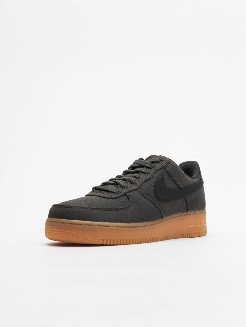 Nike Sneaker Air Force 1 07 LV8 schwarz