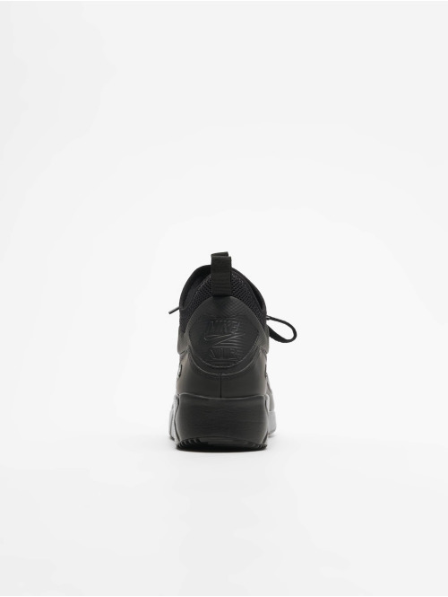 Nike Sneaker Air Max 90 Ultra Mid Winter schwarz