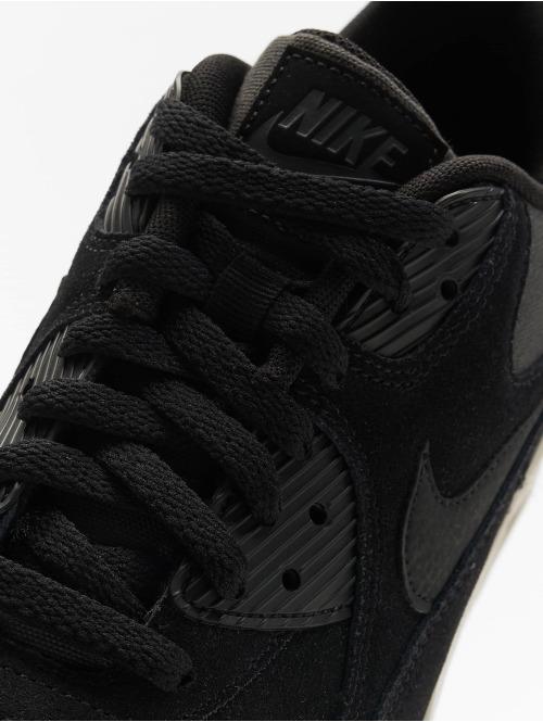 Nike Sneaker Air Max 90 Ultra 2.0 Ltr schwarz