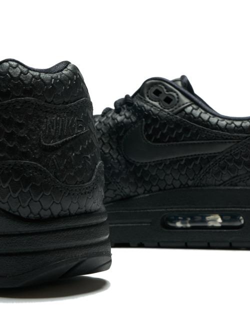 Nike Sneaker Air Max 1 Prm schwarz