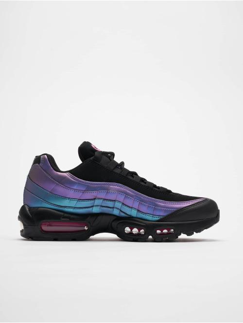 Nike Sneaker Air Max 95 Premium schwarz