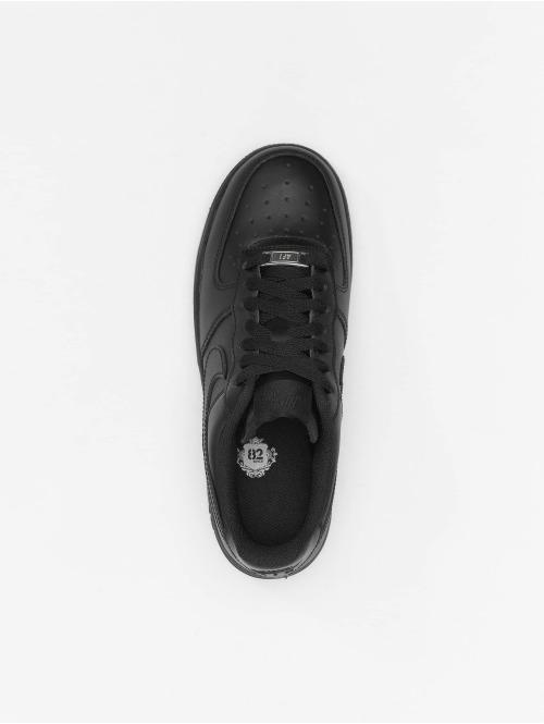 Nike Sneaker Air Force 1 '07 schwarz