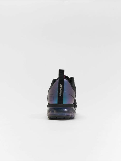 Nike Sneaker Air Vapormax Run Utility schwarz