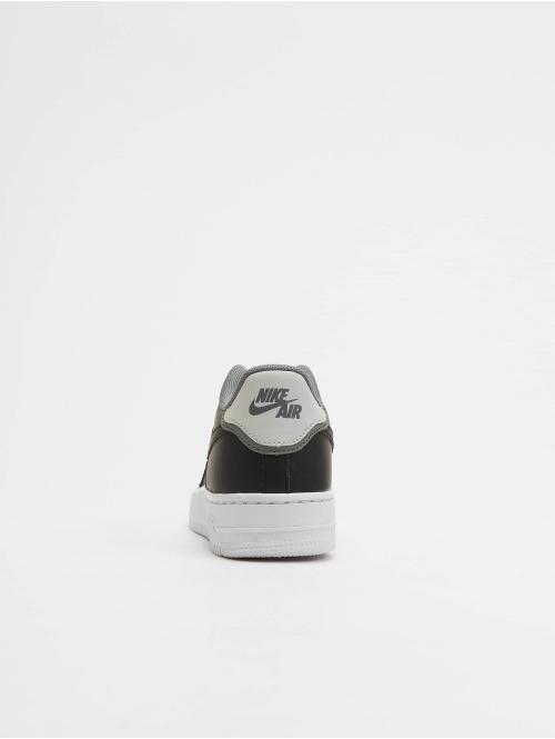 Nike Sneaker Air Force 1 LV8 1 DBL GS schwarz