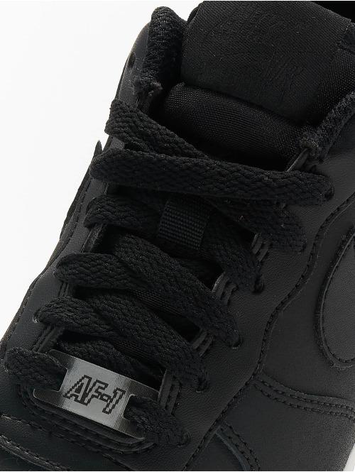 Nike Sneaker Air Force 1 '07 Essential schwarz