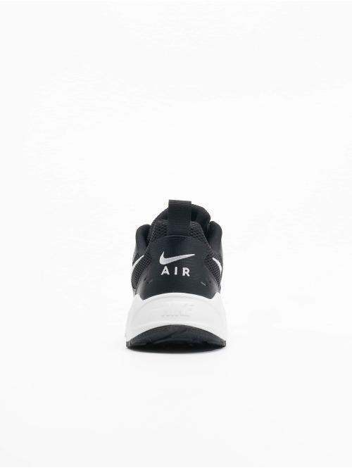 Nike Sneaker Air Heights schwarz
