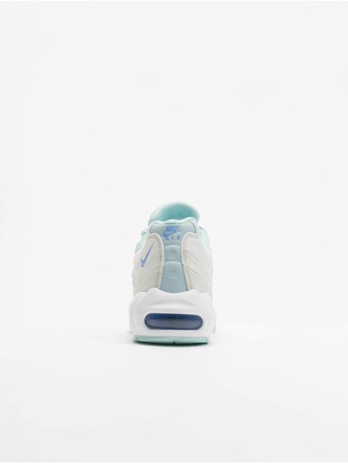 Nike Sneaker Air Max 95 türkis