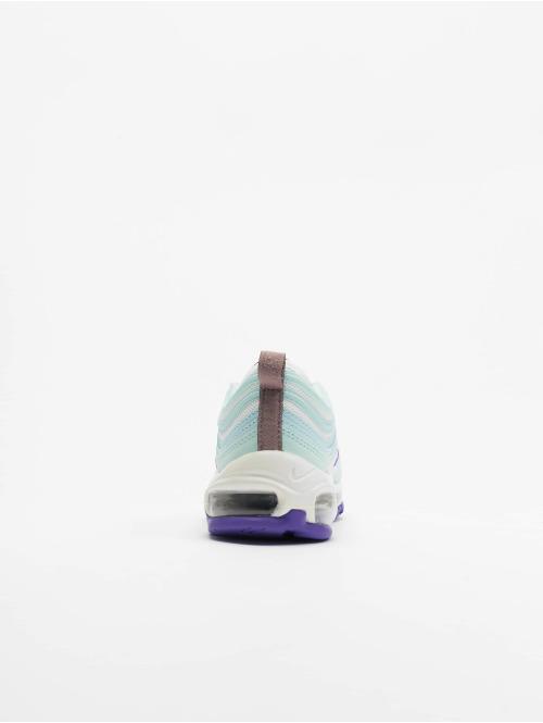 Nike Sneaker Air Max 97 türkis