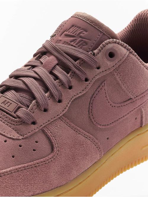 Nike Sneaker Wmns Air Force 1 '07 Se violet
