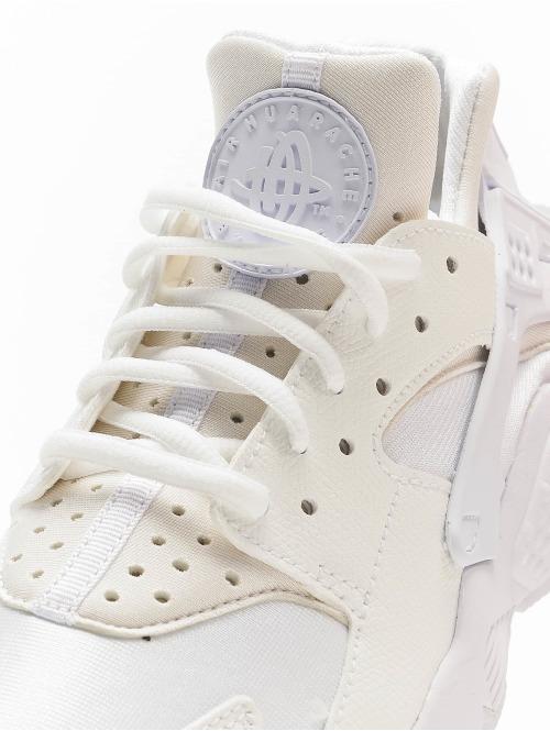 Nike Sneaker Air Huarache Run weiß