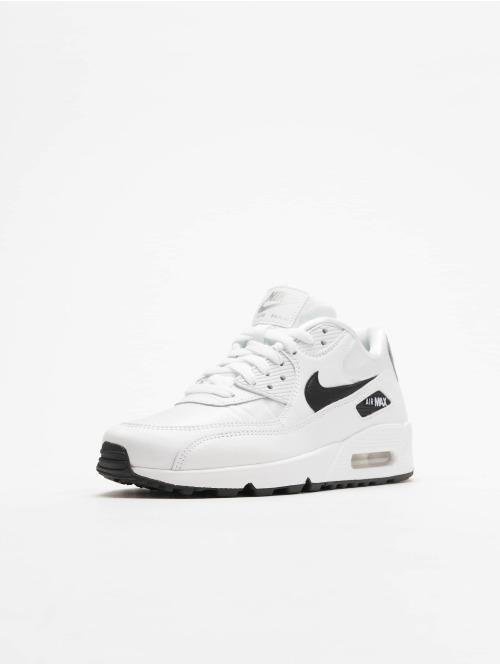 Nike Sneaker Air Max weiß