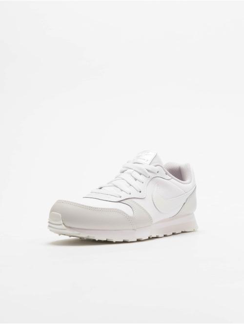 Nike Sneaker Mid Runner 2 (GS) weiß