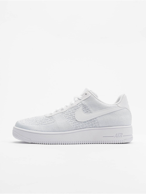 Nike Sneaker Air Force 1 Flyknit 2.0 weiß