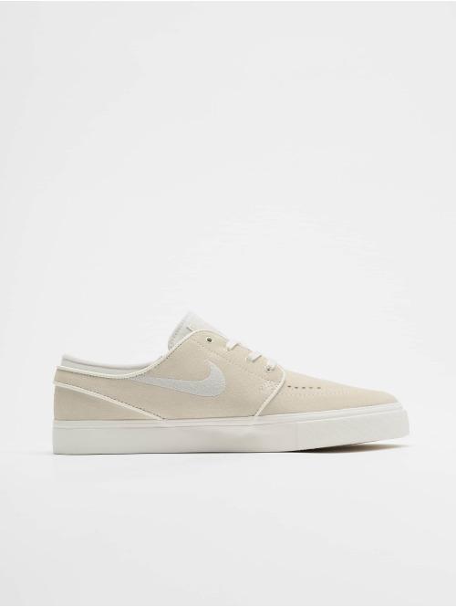 Nike Sneaker Zoom Stefan Janoski weiß