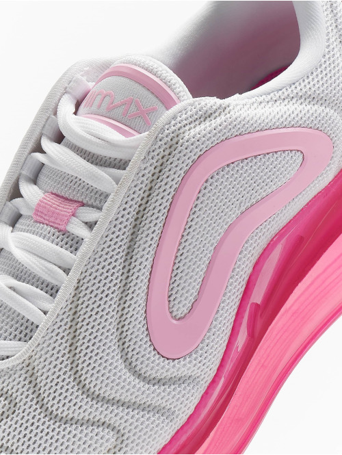 Nike Sneaker Air Max 720 weiß