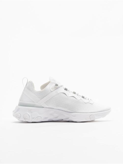 Nike Sneaker React Element 55 SE weiß