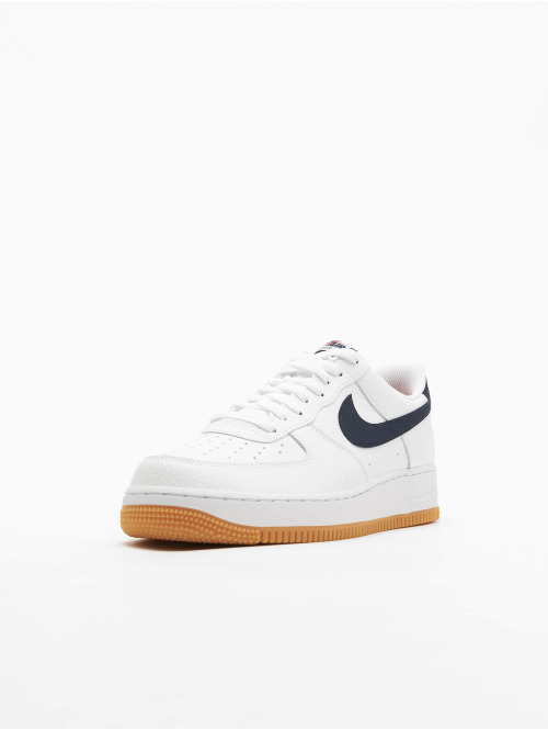 Nike Sneaker Air Force 1 '07 weiß