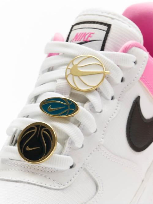 Nike Sneaker Air Force 1 '07 Se weiß