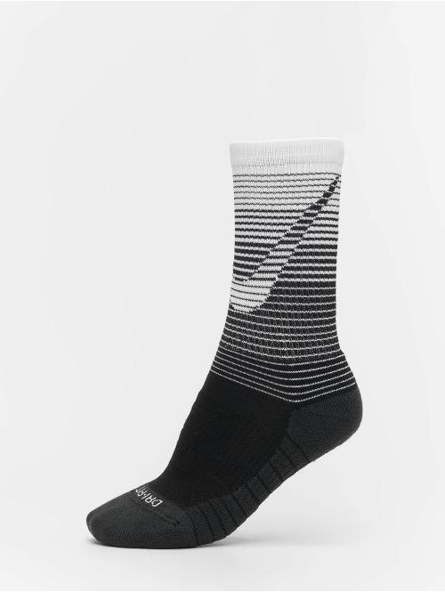 Nike Socken Dry Cushion Training schwarz