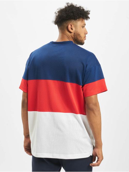 Nike T-Shirt Air Knit blau