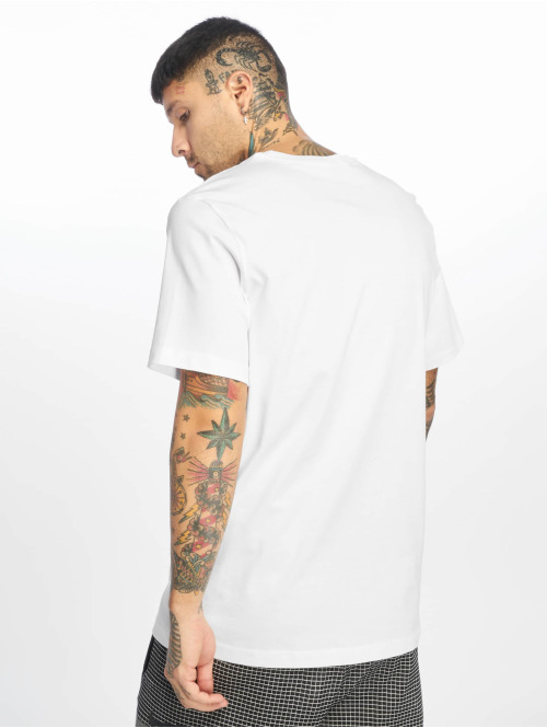 Nike T-Shirt HBR JDI 2 weiß
