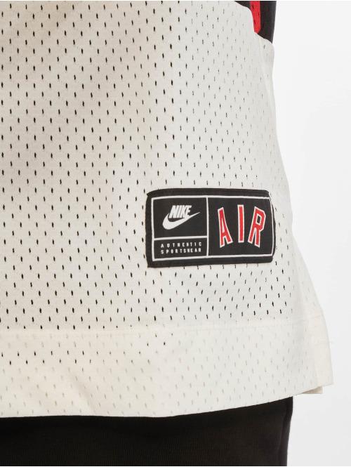 Nike Tank Tops Mesh rot