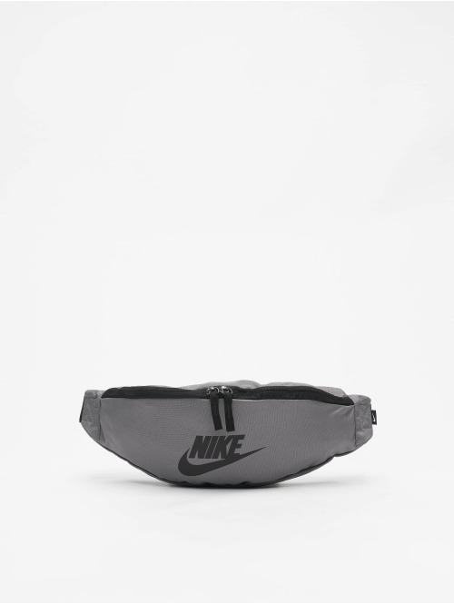 Nike Tasche Heritage Waist grau
