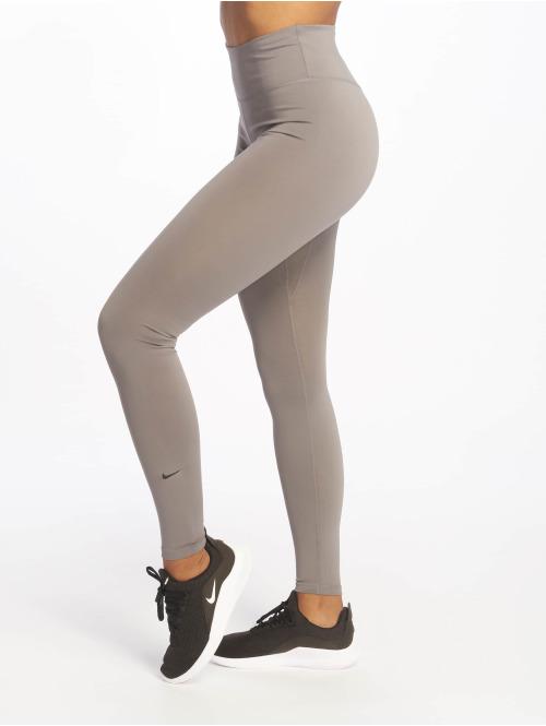 Nike Tights All-In grau
