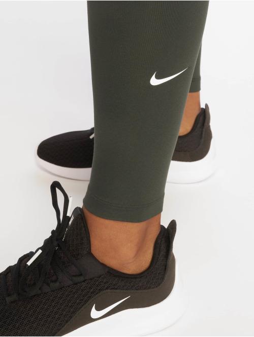Nike Tights All-In grün