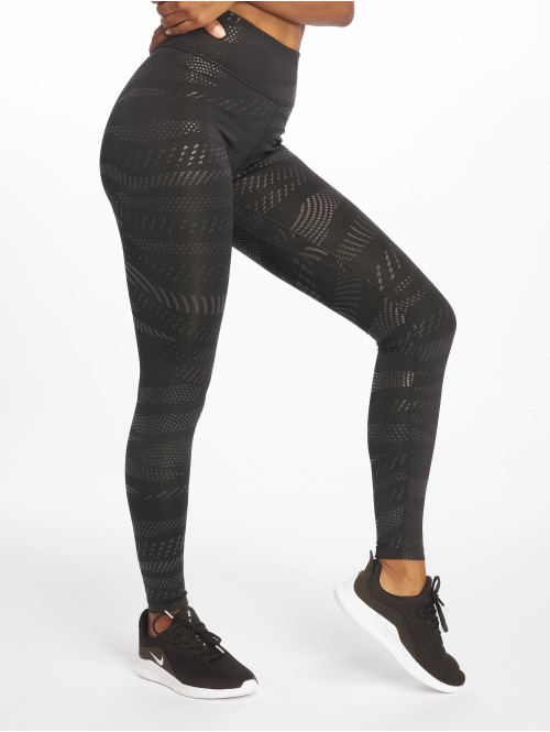 Nike Tights All-In schwarz