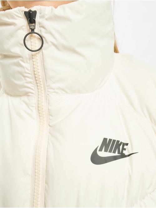 Nike Übergangsjacke Stmt Down Fill beige